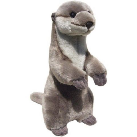 Otter Cuddly toy 14""
